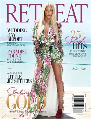 Retreat Magazine Issue #15