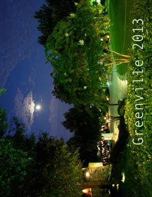 Greenville Calendar 2013 - II