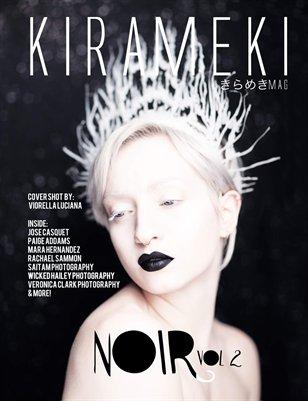 Kirameki Mag Noir Vol. 2