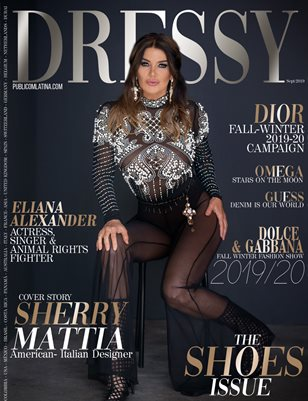 DRESSY Magazine - Sept/2019 - Issue 7