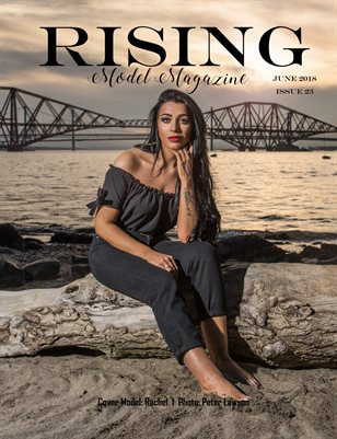 Rising Model Magazine Issue #23