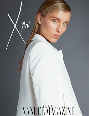 XANDER MAGAZINE - BACK TO BASICS - ISS.01