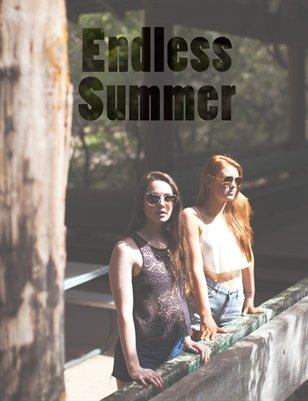 Love, CarmenRose /Endless Summer