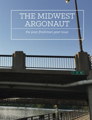 The Midwest Argonaut vol. 5