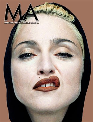 Madonna Archives Fanzine Issue 14
