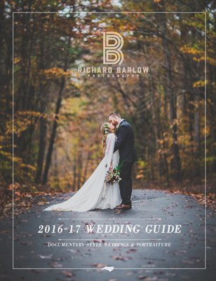 RBP 2016-17 Wedding Guide