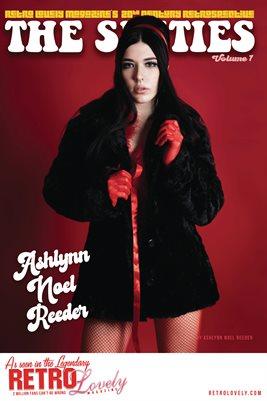 20th Century Retrospective – The 60's Vol. 1 – Ashlynn Noel Reeder Cover Poster