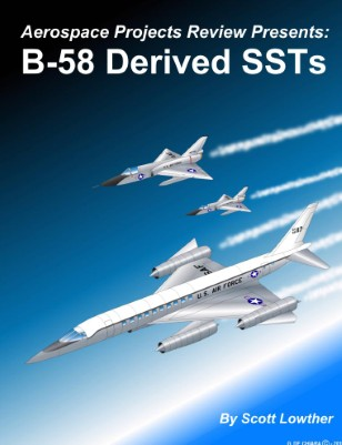 APR Special: B58 Derived SSTs