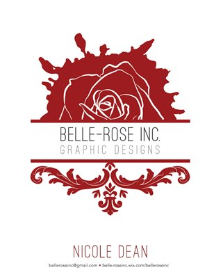 Belle-Rose Inc. Portfolio