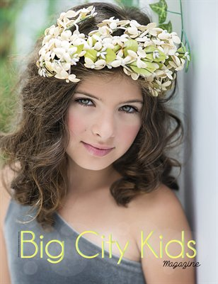 Big City Kids Magazine | 2nd Photographer Special