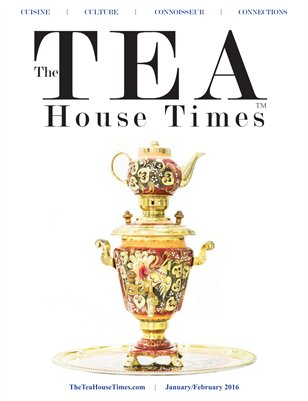 The TEA House Times JanFeb2016 Issue