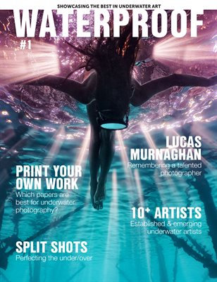 Waterproof Magazine - June 2021