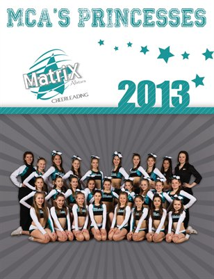 MATRIX 2013 - PRINCESSES