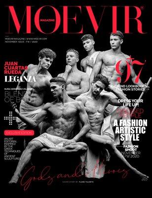 36 Moevir Magazine November Issue 2020