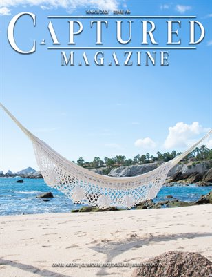 Captured Magazine - Issue 16