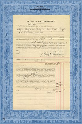 No. 30185-2, 1928 Shelby County, in the Supreme Court, W.C. Charles vs. Royal Feed & Milling Co., J.W. Wrape, W.L. Owen