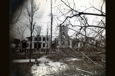 No.15 1890 Tornado hits Louisville, Kentucky