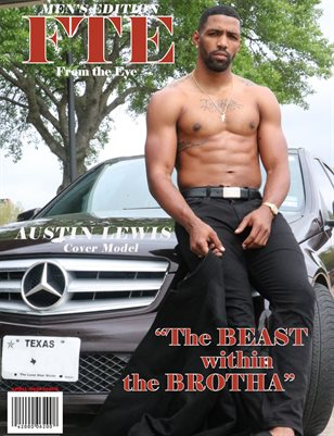 FTE COLLECTOR'S MEN'S EDITION - COVER #2