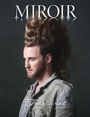 MIROIR MAGAZINE • Treasures • Black Lotus