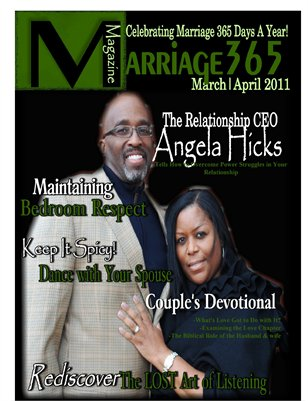 Marriage365 (April/May 2011)