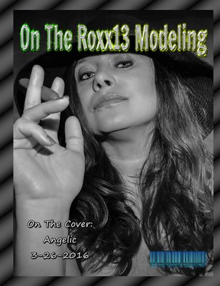 On The Roxx13 Modeling