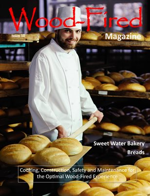 Wood-Fired Magazine Issue #10