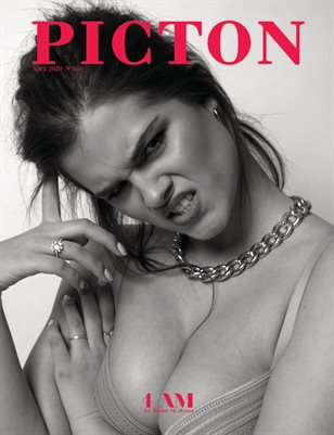 Picton Magazine APRIL 2020 N469 Cover 2