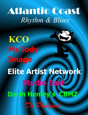 Atlantic Coast Rhythm & Blues Magazine
