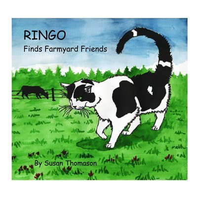 RINGO Finds Farmyard Friends