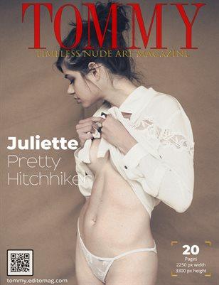 Juliette - Pretty Hitchhiker