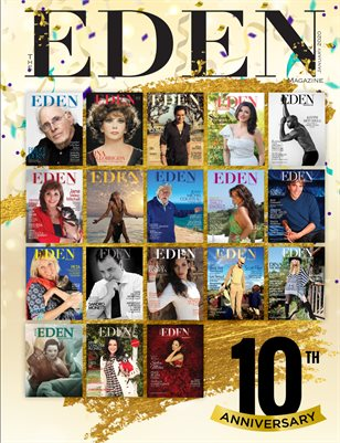 The Eden Magazine January 2020
