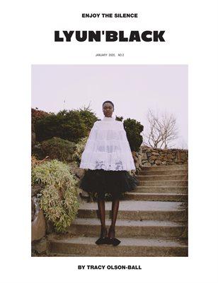 LYUN Black No.2 (VOL No.1) C1