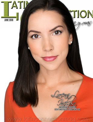 Latin Connection Magazine Ed 111