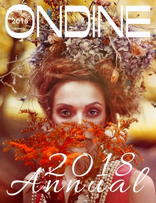 Ondine Annual Collection 2018 Part 3
