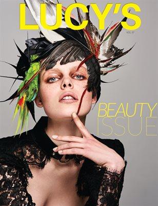 LUCY'S Magazine Vol. 27