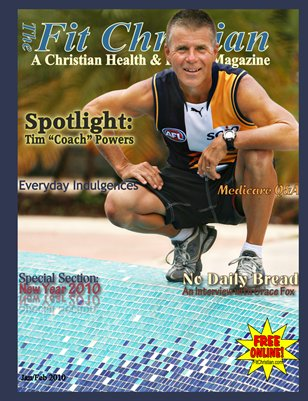 The Fit Christian Jan/Feb 2010