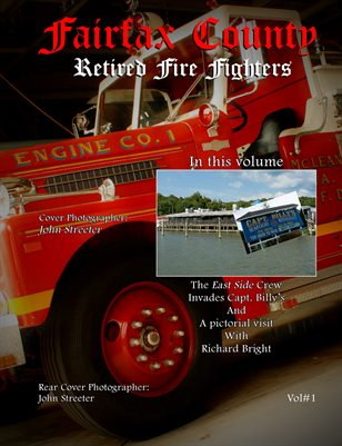 Fairfax County Retired Fire Fighters