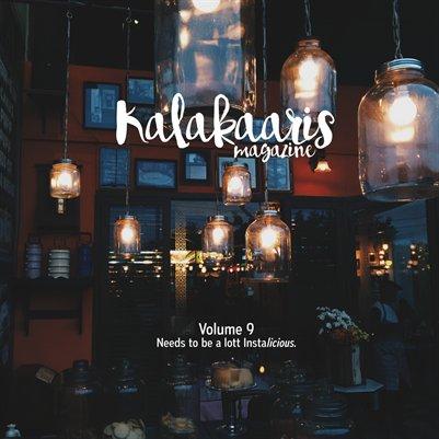 Kalakaaris Magazine Issue #9