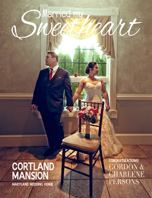 Married My Sweetheart Vol 3