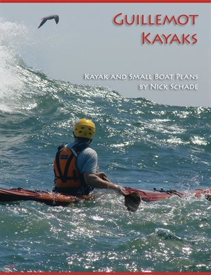 Guillemot Kayaks Kits and Plans Catalog - 2018