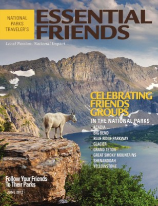 Essential Friends: Celebrating National Park Friends Groups