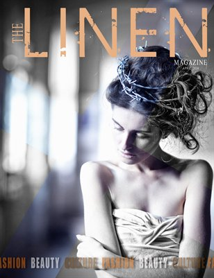 THE LINEN MAGAZINE SPRING/SUMMER 2014