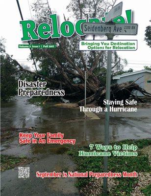 Relocate! Magazine Fall 2017