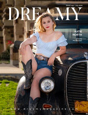 DREAMY Issue 155