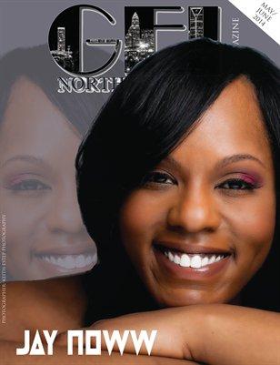 GEI The Magazine NC Issue #3