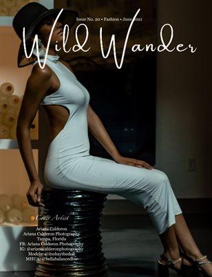 WW Mag Issue 20 Fashion