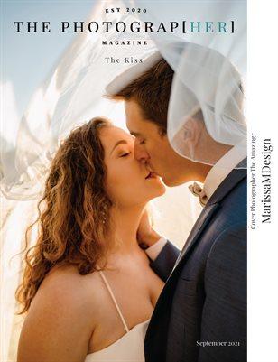 The Kiss | September 2021