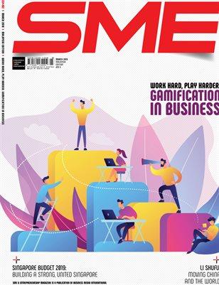 SME Malaysia March 2019