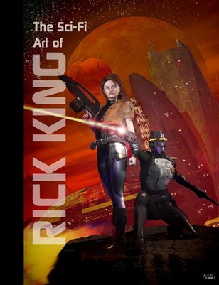 The Art of Rick King