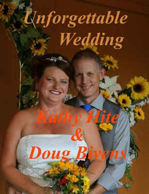 Hite & Bivens Wedding Magazine